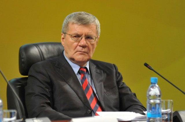 Генпрокурор раскритиковал работу следователей