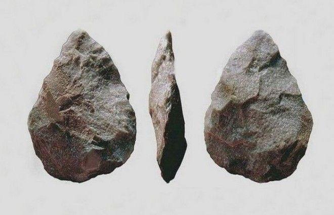 Музыкальная эволюция мозга в каменном веке