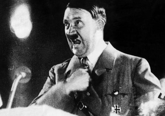 Был ли Гитлер психически здо…