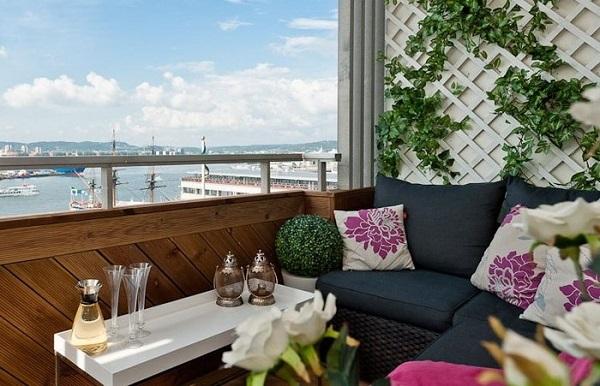 30 примеров того, что балкон — лучшее место в квартире. И не поспоришь!