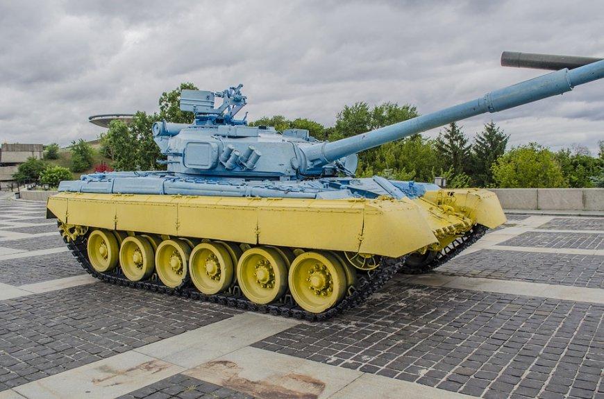 Украинский военный эксперт: война с Россией закончится для Украины катастрофически