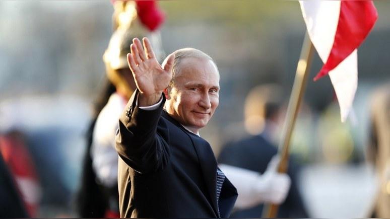 Обозреватель Hill: Россия не станет другом США даже после ухода Путина