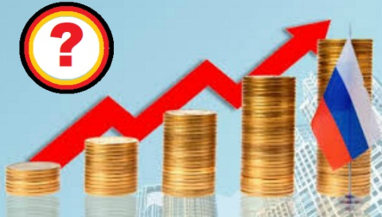 Немецких экспертов удивил рост показателей российской экономики