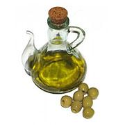 Оливковое масло бывает трех видов
