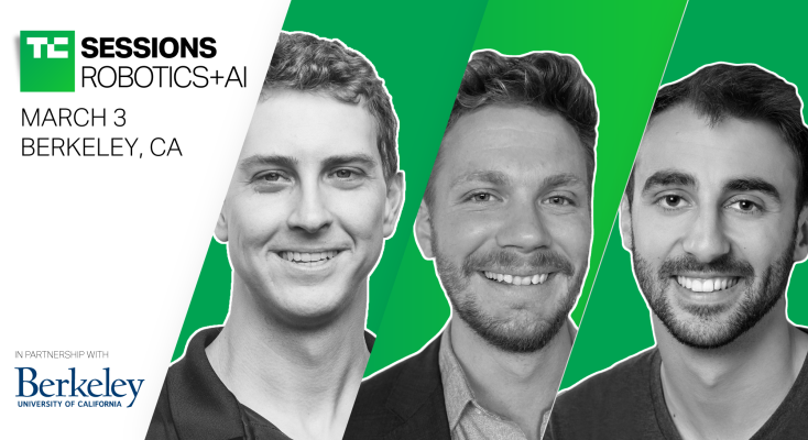 Unearth the future of agriculture at TC Sessions: Robotics+AI with the CEOs of Traptic, Farmwise and Pyka