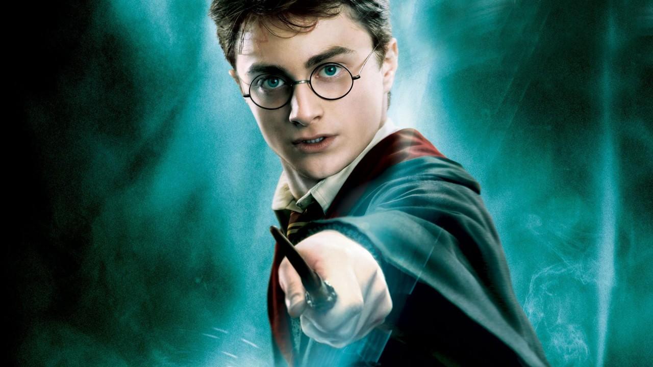 Любопытное о «Гарри Поттере»