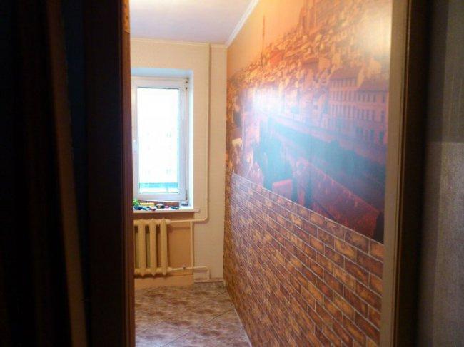 Ремонт и дизайн кухни 7 метров (41 фото)