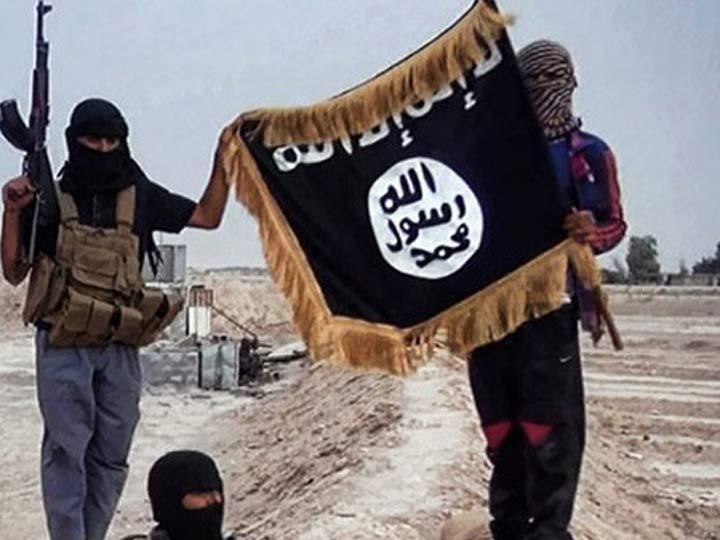 ИГИЛ* взял ответственность з…