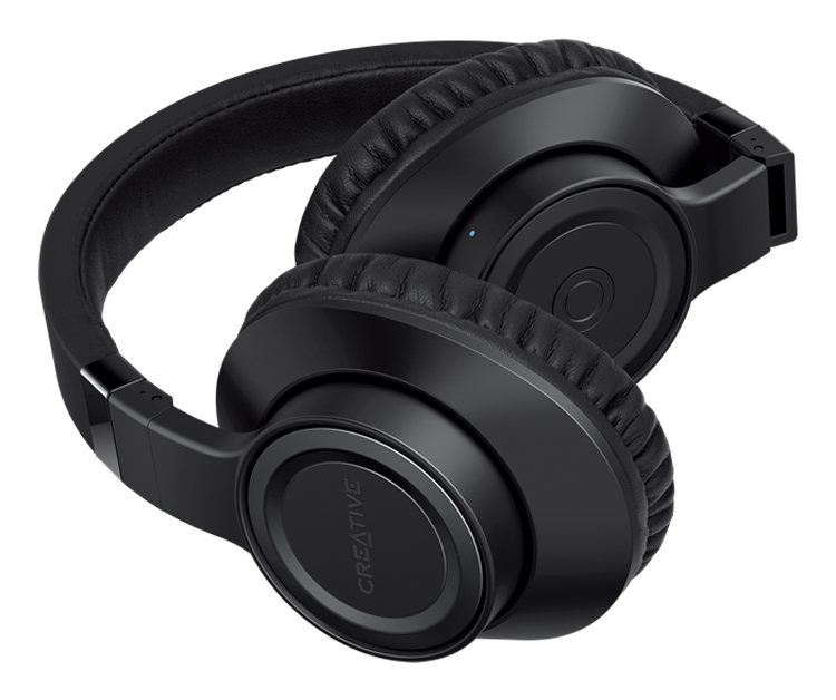 Creative Outlier Black: гарнитура Bluetooth за $50