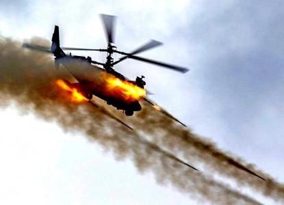 «Козырь в рукаве»: США сравнили свой «Апач» с российским Ка-52