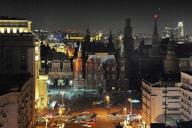 Жители Москвы не обращались в больницы из-за постороннего запаха в городе
