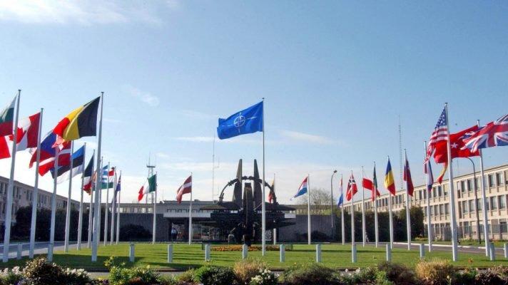 «Запад дал России не тот сигнал»: НАТО «допустило большую ошибку»