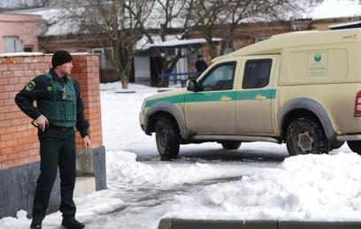 Сбербанк заплатит миллион за данные об инкассаторе-грабителе