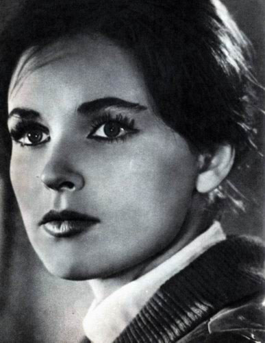 фото русских актрис: Наталья Николаевна Фатеева