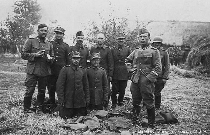 «Мы маршем пойдём на Рейн»: как поляки собирались победить Гитлера в 1939 году