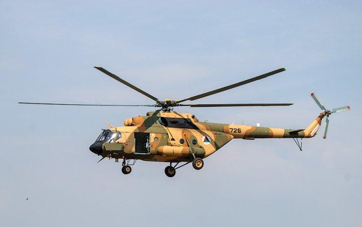 """""""Вертолеты России"""" сняли с себя ответственность за отремонтированный в Словакии афганский Ми-17"""