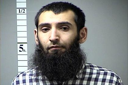 Трамп призвал приговорить обвиняемого в теракте в Нью-Йорке к смертной казни