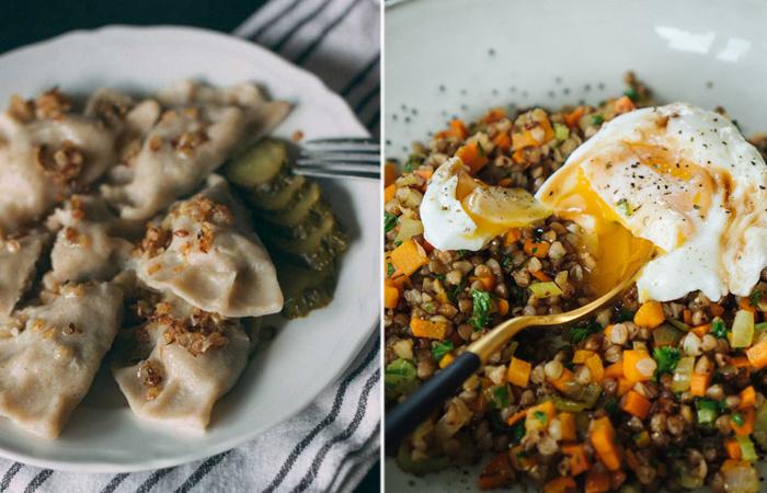 8 бесподобно вкусных блюд из гречки, которые придутся по вкусу истинным гурманам
