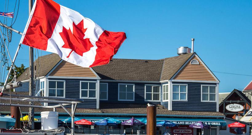Как получить визу в Канаду: инструкция и советы
