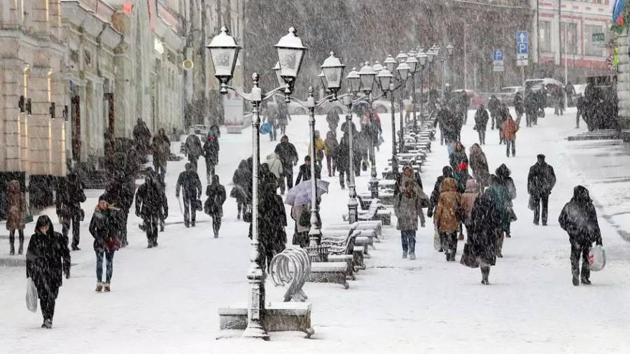 Зимние тренды: чего ожидать …