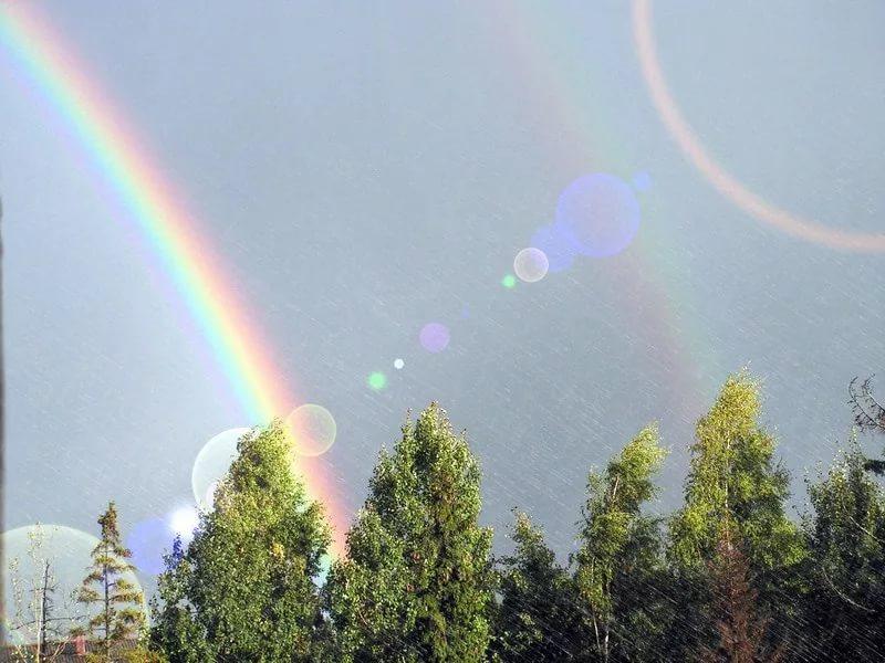 Гало радуга