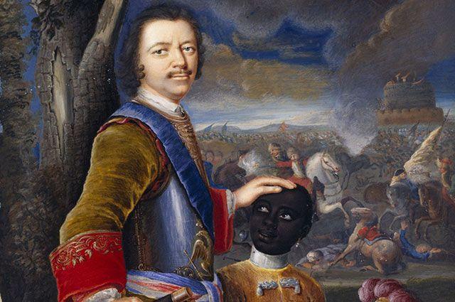 «Арабы Высочайшего двора». Как парни из Африки русскому царю служили