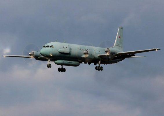 Предательский удар Израиля по Ил-20: Россия раскрыла подробности