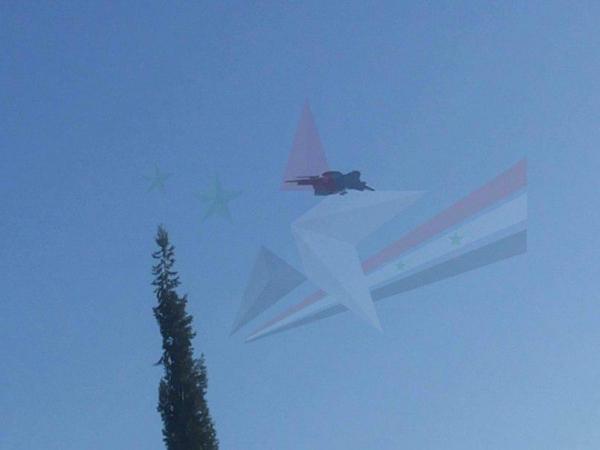 Стало известно, что США коварно дожидались посадки А-50 ради удара по Сирии