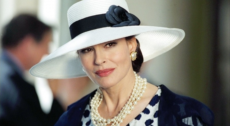 Время не обмануть, но красиво стареть возможно --10 уроков от роскошных женщин за 50…