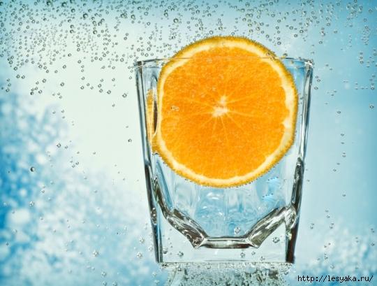 6 фактов о газированной и минеральной воде
