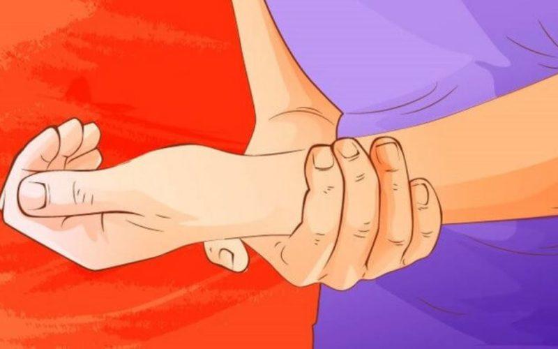 О том, как распознать тромбоз в разных частях тела