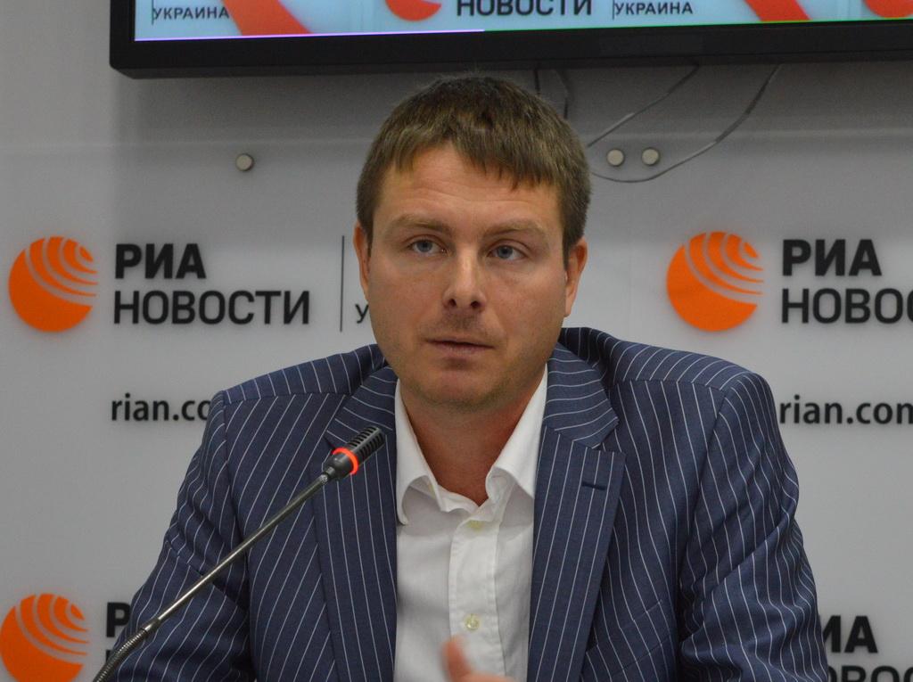 Украинский эксперт: Наш химпром на коленях, а Донбассу помогает Россия