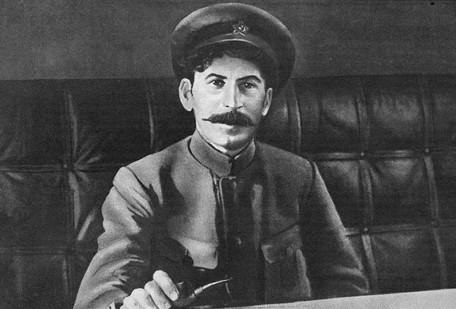 «Безумный Бесо»: почему так прозвали отца Сталина