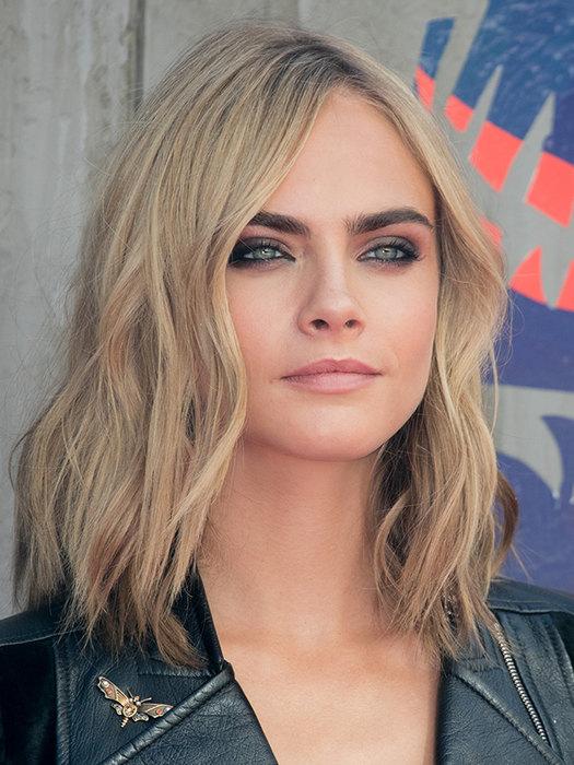 7 оттенков волос, которые не выйдут из моды никогда