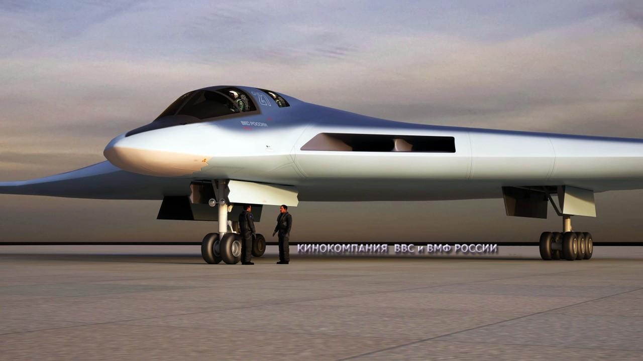 Разработчик ПАК ДА рассказал о многофункциональности будущего самолета