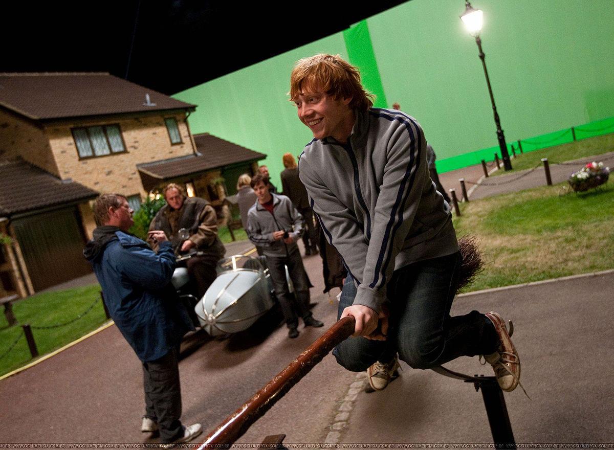 Как снимают кино: 13 маленьких хитростей на съемочной площадке