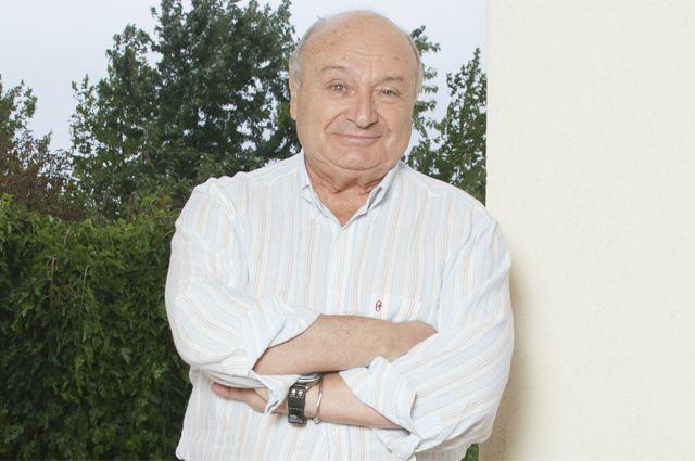 Михаил Жванецкий: «Сегодня мы если не счастливы, то довольны»