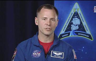 Астронавт Хейг похвалил подготовку российских спасателей