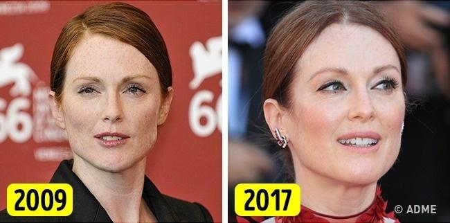 Они стареют потрясающе красиво