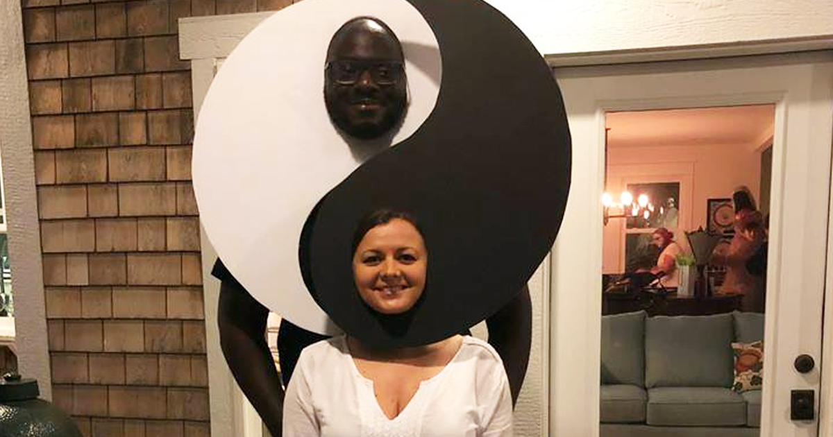 48+ Couples Who Took Halloween Costumes To Another Level