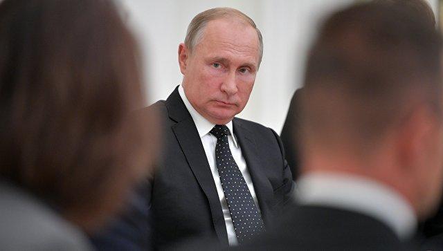 Путин призвал не сравнивать …