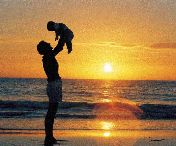 Отец и дитя