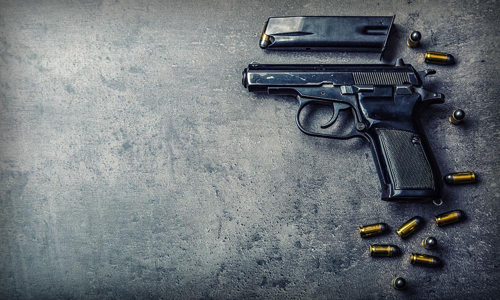 Закон об оружии в России. Просто о сложном