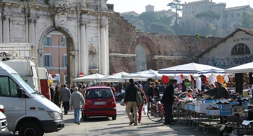 Рим без очередей и толкучек: 9 никому не известных мест итальянской столицы