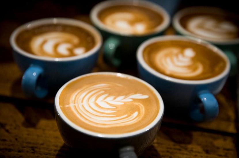 Кофеин в борьбе с похудением