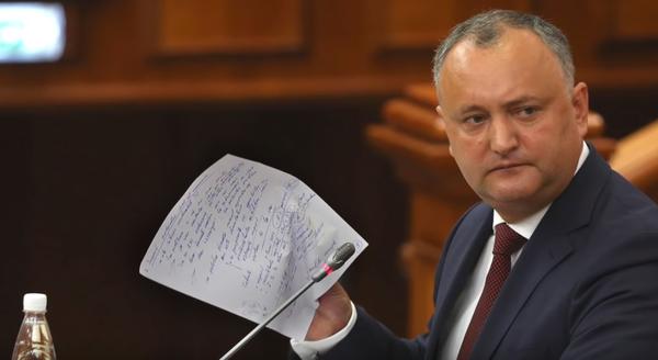 """Молдавия пошла против США!""…"