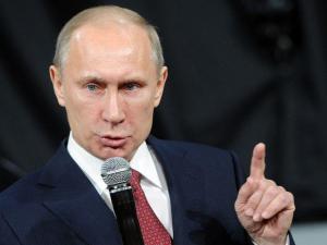 Письмо Владимиру Путину от пенсионера из Западной Украины.