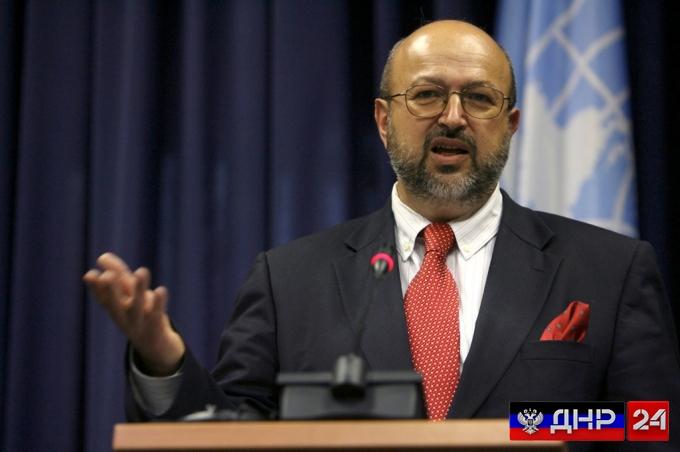 Генсек ОБСЕ: «Конфликт может перейти к более серьезной конфронтации»