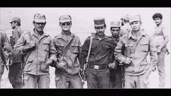 Спецназ «Каскад»: почему моджахеды боялись его больше всего