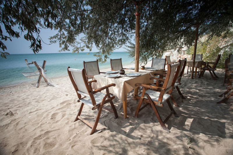 5. Курорт Thracian Cliffs Resort болгария, достопримечательности, курорты, памятка туристу, путешествия, туризм